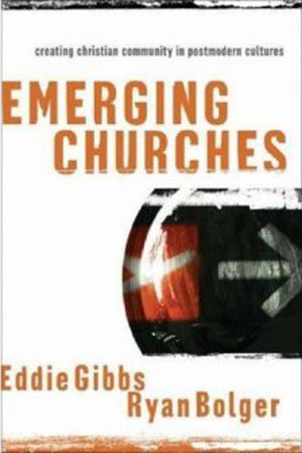 Book Emerging_churches
